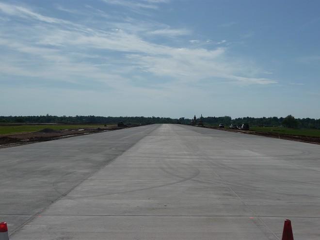 Lexington Bluegrass Airport